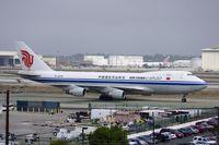 B-2475 @ KLAX - Air China Cargo 747-400F - by speedbrds
