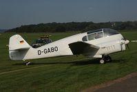 D-GABO @ EDTS - Aero 145 - by Dietmar Schreiber - VAP