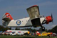 OK-XIG @ EDTS - Antonov 2