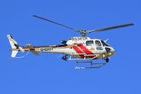 N636SB @ KAPV - N636SB San Bernardino County Sheriffs   2006 Eurocopter AS-350B-3 Ecureuil C/N 4064   12th Annual Apple Valley Air Show  Apple Valley Airport (APV) (KAPV) California, USA  TDelCoro October 12, 2013 - by Tomás Del Coro