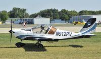 N912PV @ KOSH - Airventure 2013
