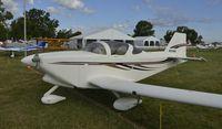 N731SB @ KOSH - Airventure 2013