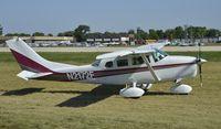 N2172F @ KOSH - Airventure 2013