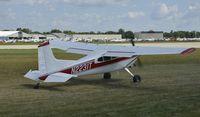 N2231T @ KOSH - Airventure 2013