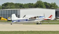 N1846Z @ KOSH - Airventure 2013