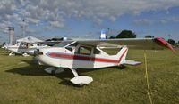 N643R @ KOSH - Airventure 2013