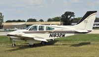 N1832W @ KOSH - Airventure 2013