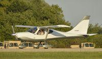 N722W @ KOSH - Airventure 2013