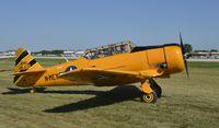 N2996Q @ KOSH - Airventure 2013