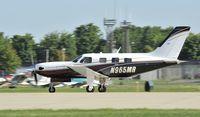 N965MR @ KOSH - Airventure 2013