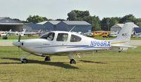 N968RA @ KOSH - Airventure 2013