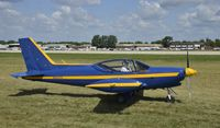 N945TA @ KOSH - Airventure 2013