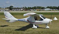 N880CT @ KOSH - Airventure 2013