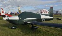 N898JR @ KOSH - Airventure 2013