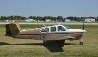 N1032W @ KOSH - Airventure 2013 - by Todd Royer