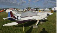 N790DW @ KOSH - Airventure 2013