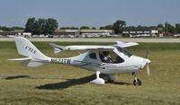 N622TW @ KOSH - Airventure 2013