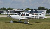 N875RC @ KOSH - Airventure 2013