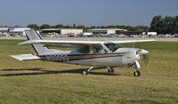 N2005Q @ KOSH - Airventure 2013