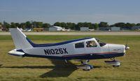 N1025X @ KOSH - Airventure 2013 - by Todd Royer