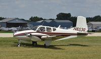 N653Q @ KOSH - Airventure 2013