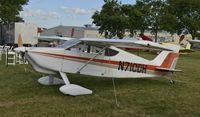 N710DH @ KOSH - Airventure 2013