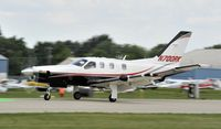 N700RK @ KOSH - Airventure 2013