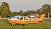 N761AL @ KOSH - Airventure 2013