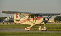 N2390P @ KOSH - Airventure 2013