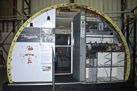 G-ARPH - At the Museum of Flight , East Fortune , Scotland