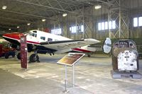G-ASUG - At the Museum of Flight , East Fortune , Scotland