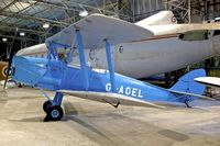 G-AOEL - At the Museum of Flight , East Fortune , Scotland