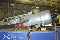 G-APHV - At the Museum of Flight , East Fortune , Scotland
