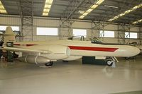 G-ARCX - At the Museum of Flight , East Fortune , Scotland