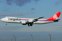 LX-VCB @ VIE - Cargolux - by Chris Jilli