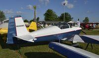 N686MS @ KOSH - Airventure 2013