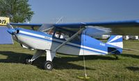 N786RG @ KOSH - Airventure 2013