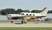 N875SH @ KOSH - Airventure 2013