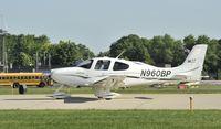 N960BP @ KOSH - Airventure 2013