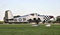 N666MR @ KOSH - Airventure 2013