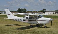 N2455L @ KOSH - Airventure 2013