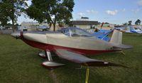 N718DR @ KOSH - Airventure 2013 - by Todd Royer