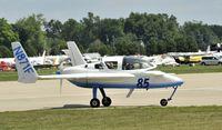 N871F @ KOSH - Airventure 2013