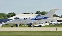 N787PJ @ KOSH - Airventure 2013