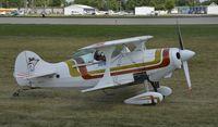 N1411 @ KOSH - Airventure 2013