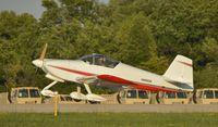 N696DK @ KOSH - Airventure 2013