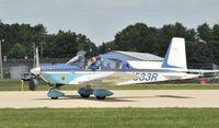 N1533R @ KOSH - Airventure 2013