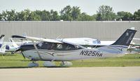 N925RA @ KOSH - Airventure 2013