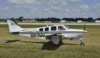 N813MM @ KOSH - Airventure 2013