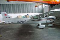 OE-DHG @ LOLU - Cessna 172S Skyhawk [172S-8540] Gmunden~OE 15/07/2009